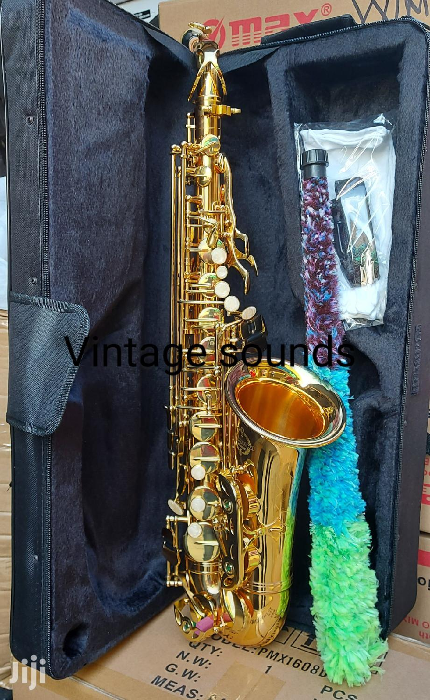 Yamaha Alto Saxophone | Musical Instruments & Gear for sale in Nairobi Central, Nairobi, Kenya