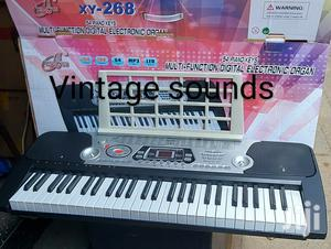 XY-268 54 Keys Digital Keyboard | Musical Instruments & Gear for sale in Nairobi, Nairobi Central