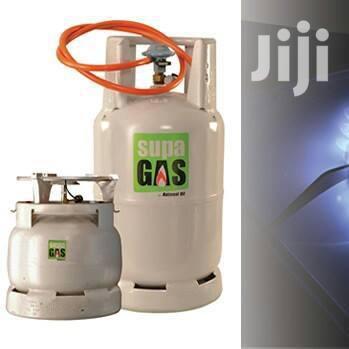 Swap 6kg Cylinder for 13kgsealed + Regulator 2M Pipe 2clipm