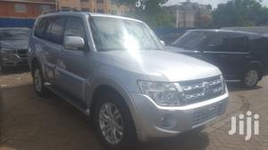 Mitsubishi Shogun 2013 Gray   Cars for sale in Nairobi, Muthaiga
