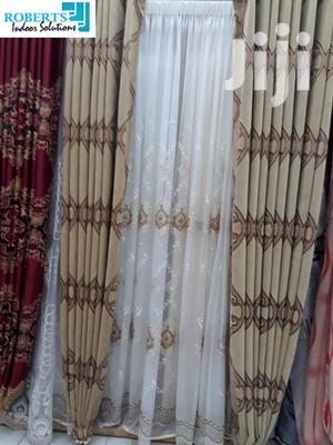 Printed Curtains   Home Accessories for sale in Nairobi, Nairobi Central