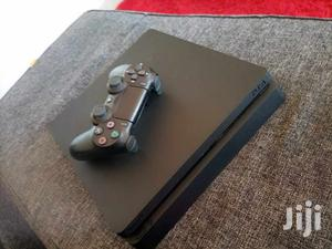 Playstation 4 Slim With One Controller | Video Game Consoles for sale in Nairobi, Nairobi Central