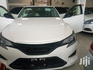 Toyota Mark X 2013 White | Cars for sale in Mombasa, Nyali