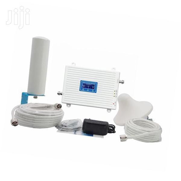 GSM Mobile Cell Phone Network Signal Booster