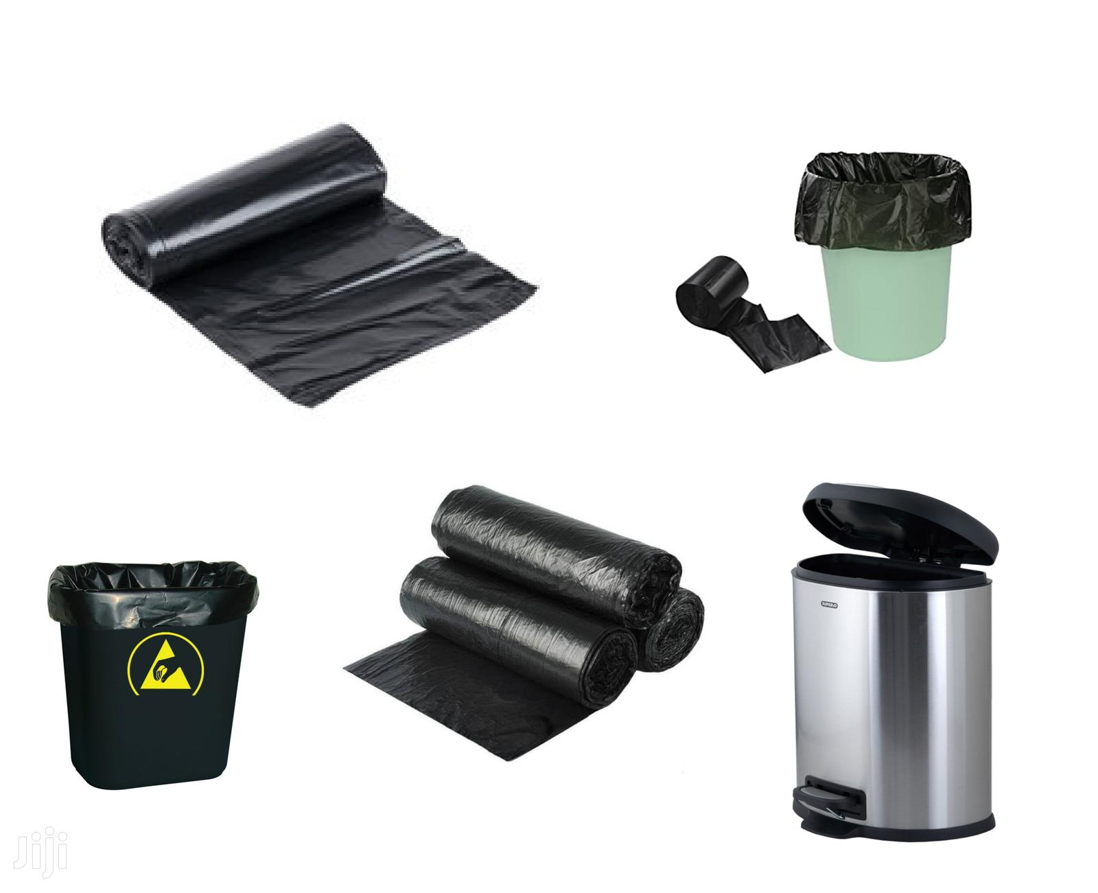 Office/Kitchen Garbage Bags-trash Bags