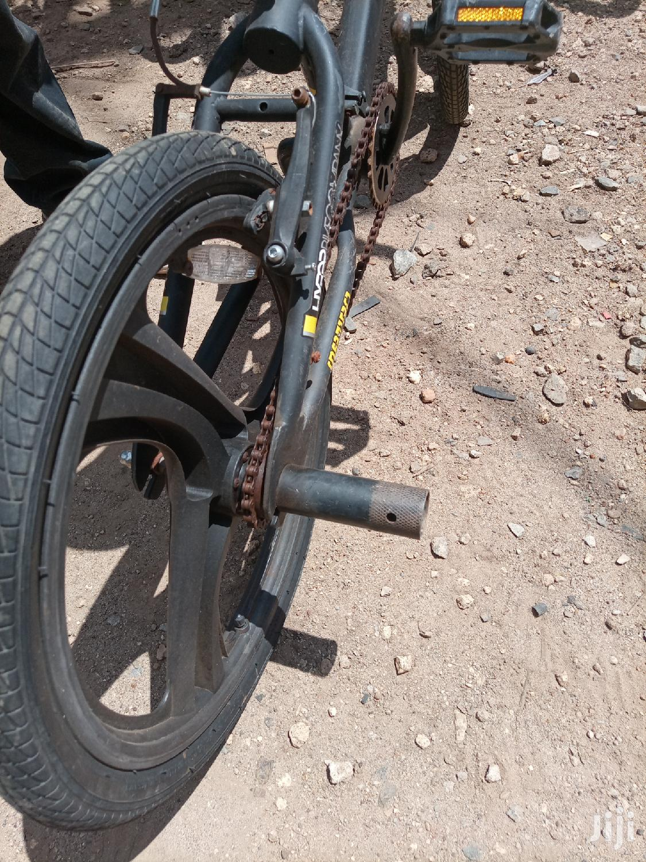 Archive: BMX Bikes Ex UK