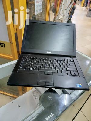 Laptop Dell Latitude E6410 4GB Intel Core i5 HDD 320GB | Laptops & Computers for sale in Nairobi, Nairobi Central