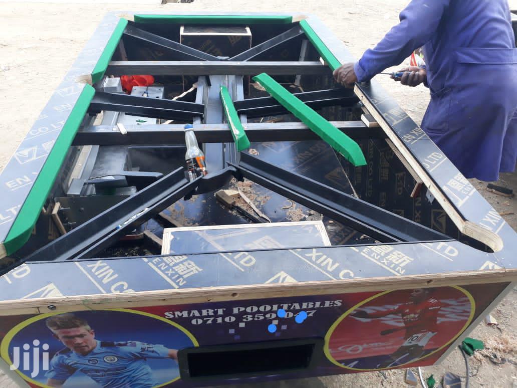 Smart Pool Tables | Sports Equipment for sale in Kariobangi, Nairobi, Kenya