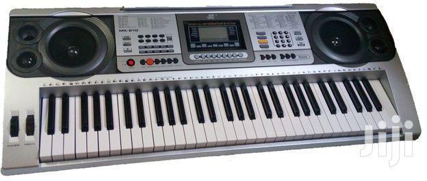 New Adult Piano Keyboard 61keys
