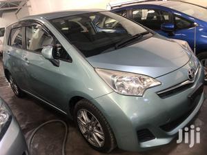 New Toyota Ractis 2013 Green   Cars for sale in Mombasa, Mvita