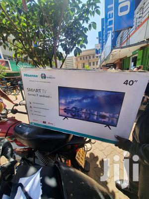 Hisense 40inch Smart TV Android | TV & DVD Equipment for sale in Nairobi, Nairobi Central
