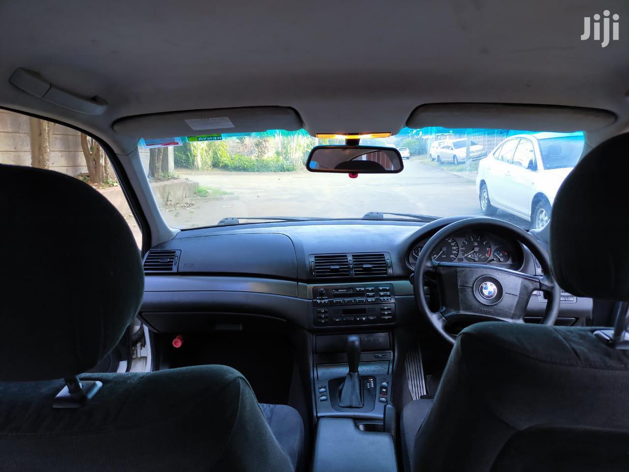 BMW 318i 2000 Gray | Cars for sale in Karen, Nairobi, Kenya