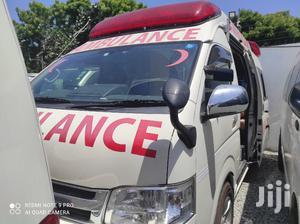 Toyota Hiace 2014 | Buses & Microbuses for sale in Mombasa, Tudor