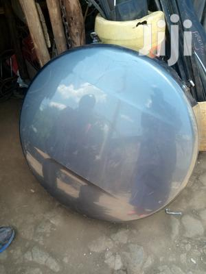 Back Wheel Cover for Toyota Rush   Vehicle Parts & Accessories for sale in Nairobi, Ngara