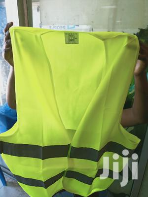 Reflector Jackets Available In Different Colors | Safetywear & Equipment for sale in Nairobi, Nairobi Central
