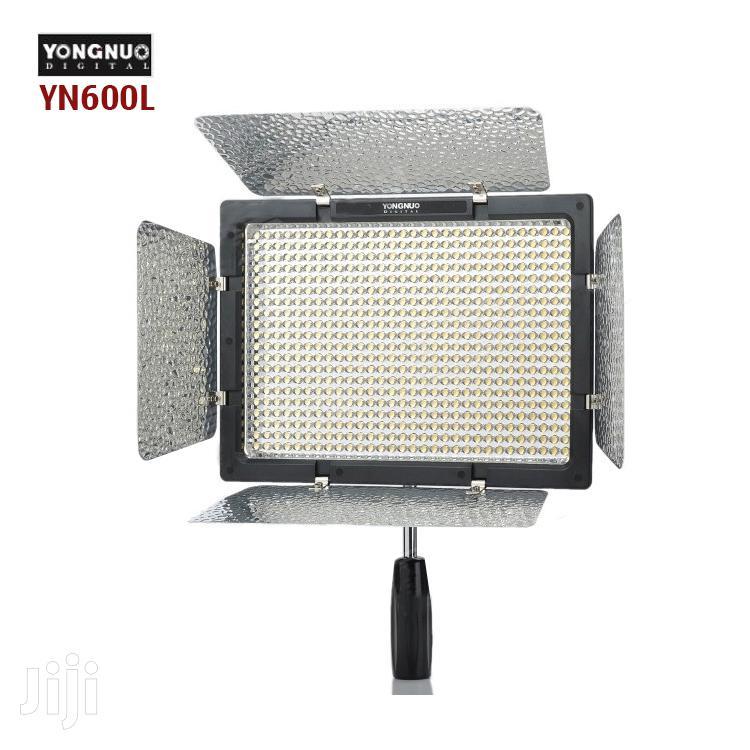 (BRAND NEW) Yongnuo Digital YN600L Pro Video Light