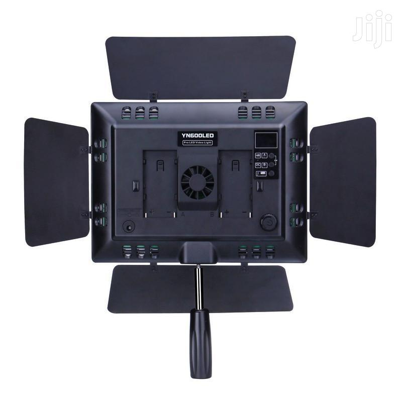 (BRAND NEW) Yongnuo Digital YN600L Pro Video Light | Accessories & Supplies for Electronics for sale in Nairobi Central, Nairobi, Kenya