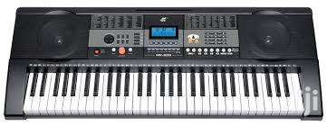 New Piano Keyboard 61keys USB