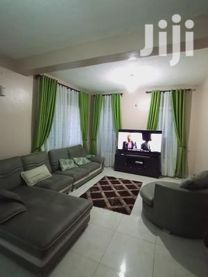Fancy Green Linen Curtains   Home Accessories for sale in Nairobi, Nairobi Central