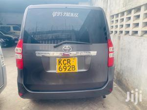 Toyota Noah 2012 Gray | Cars for sale in Mombasa, Kisauni