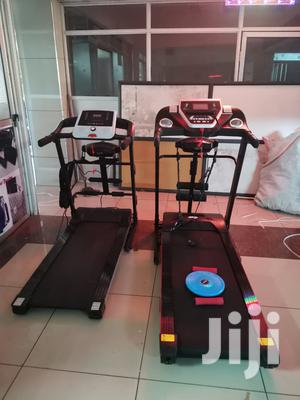 Treadmill Machine | Sports Equipment for sale in Nairobi, Nairobi Central