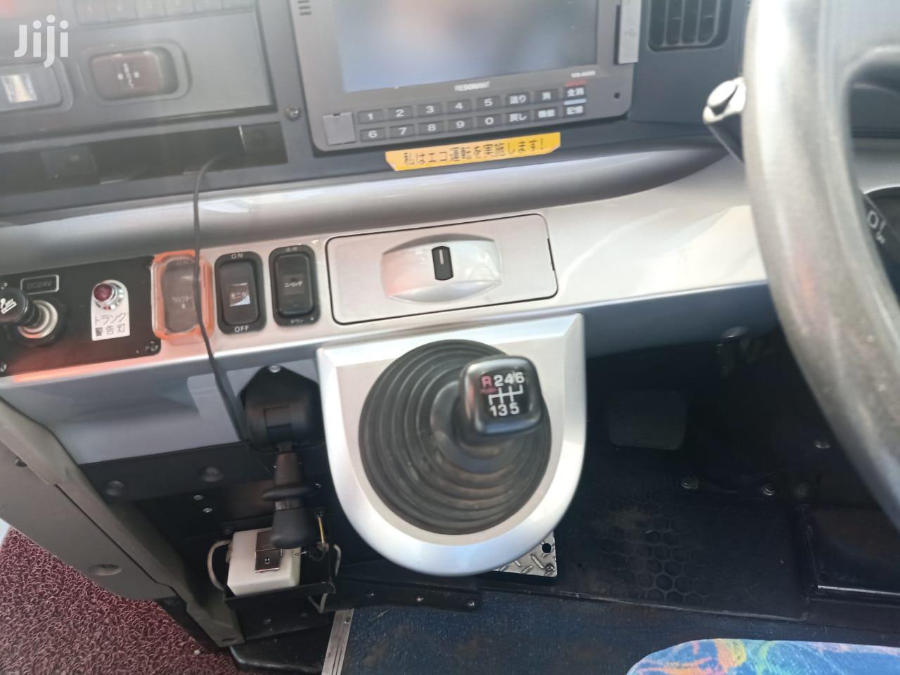 Fully Loaded Bus Manual Gear   Buses & Microbuses for sale in Tudor, Mombasa, Kenya