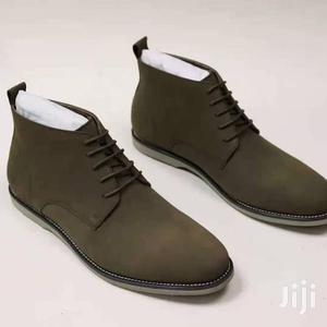 Timberland Soft Suede Boots | Shoes for sale in Nairobi, Kilimani