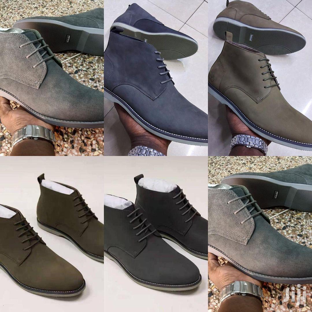 Timberland Soft Suede Boots | Shoes for sale in Kilimani, Nairobi, Kenya