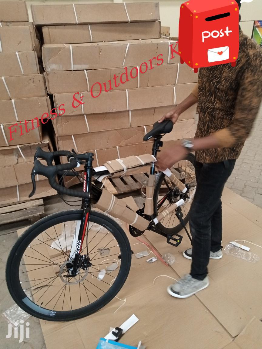 Road Bike (Trinx 1.1)