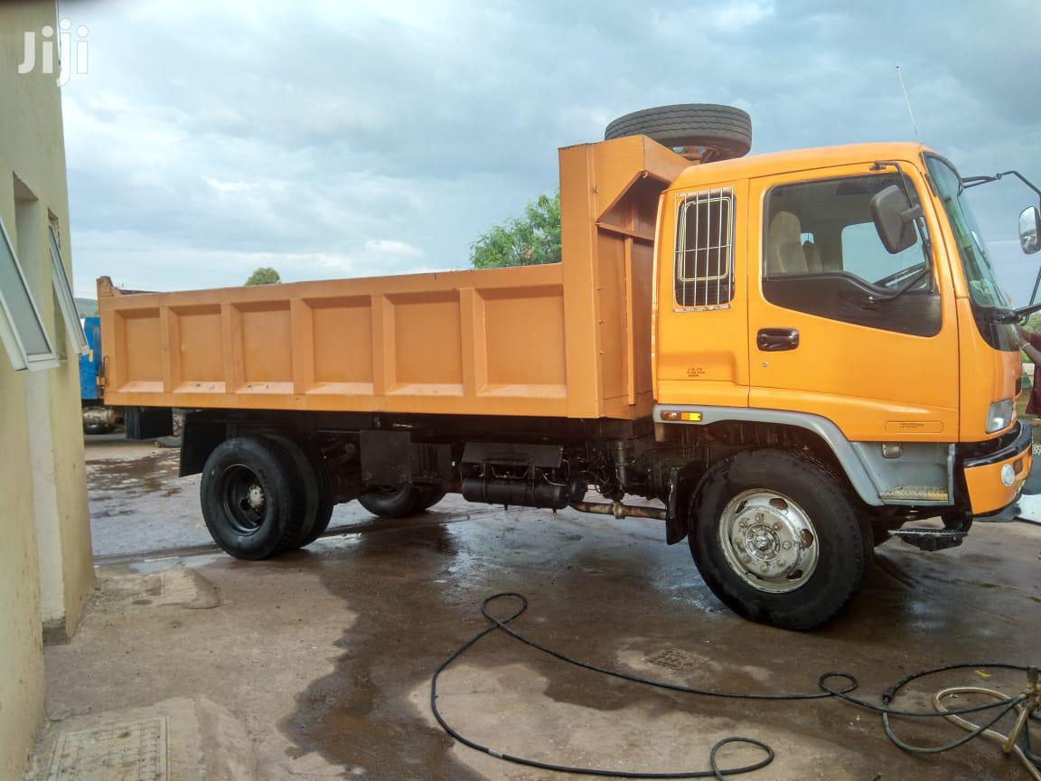 Mitsubishi Fsr Mtumba | Trucks & Trailers for sale in Nairobi Central, Nairobi, Kenya