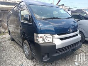 9L Toyota Hiace Auto Diesel Latest Model   Buses & Microbuses for sale in Mombasa, Nyali