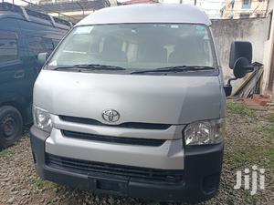 Fresh Import 9L Hiace Auto Diesel New Shape   Buses & Microbuses for sale in Mombasa, Nyali