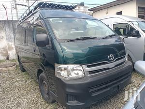 New Arrival Green Color Toyota 9L Diesel   Buses & Microbuses for sale in Mombasa, Nyali