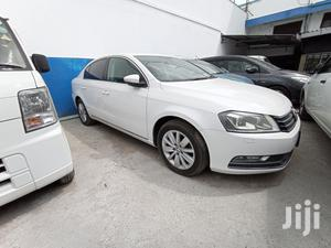 Volkswagen Passat 2014 White | Cars for sale in Mombasa, Mvita