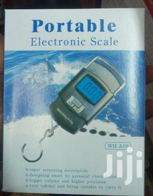 Accurate 50kgs Digital Hanging Scale | Store Equipment for sale in Nairobi, Nairobi Central