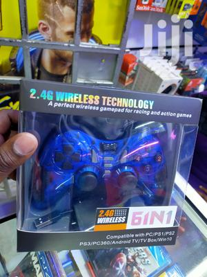 Wireless Gaming Pad Pc, Ps 3 ,Android Box   Video Game Consoles for sale in Nairobi, Nairobi Central