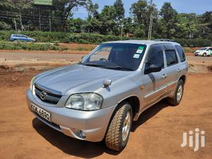 Mazda Tribute 2003 2.0 Comfort Silver | Cars for sale in Nairobi, Karen