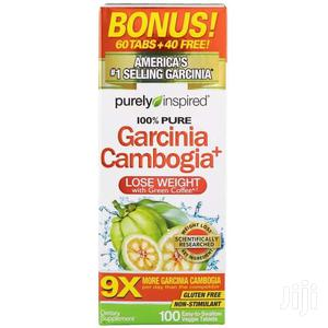 Garcinia CAMBOGIA With Green Coffee Weight Loss Capsules   Vitamins & Supplements for sale in Nairobi, Nairobi Central