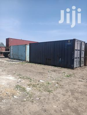 20ft And 40ft Shipping Containers   Manufacturing Equipment for sale in Nairobi, Embakasi