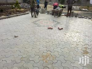Cabros, Kerbs and Channels Constructions | Building & Trades Services for sale in Nairobi, Utawala