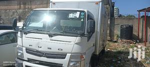 Mitsubishi Canter 2013 White | Trucks & Trailers for sale in Mombasa, Tudor