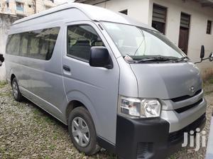 Toyota Hiace 9L, Auto Diesel, 2wd   Buses & Microbuses for sale in Mombasa, Mvita
