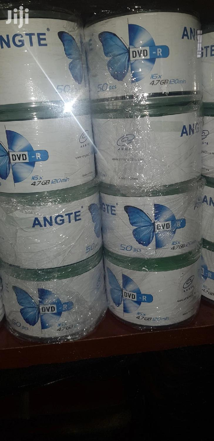 Angte Dvds And Cds | CDs & DVDs for sale in Nairobi Central, Nairobi, Kenya