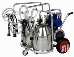 Milking Machine | Farm Machinery & Equipment for sale in Nairobi, Industrial Area Nairobi
