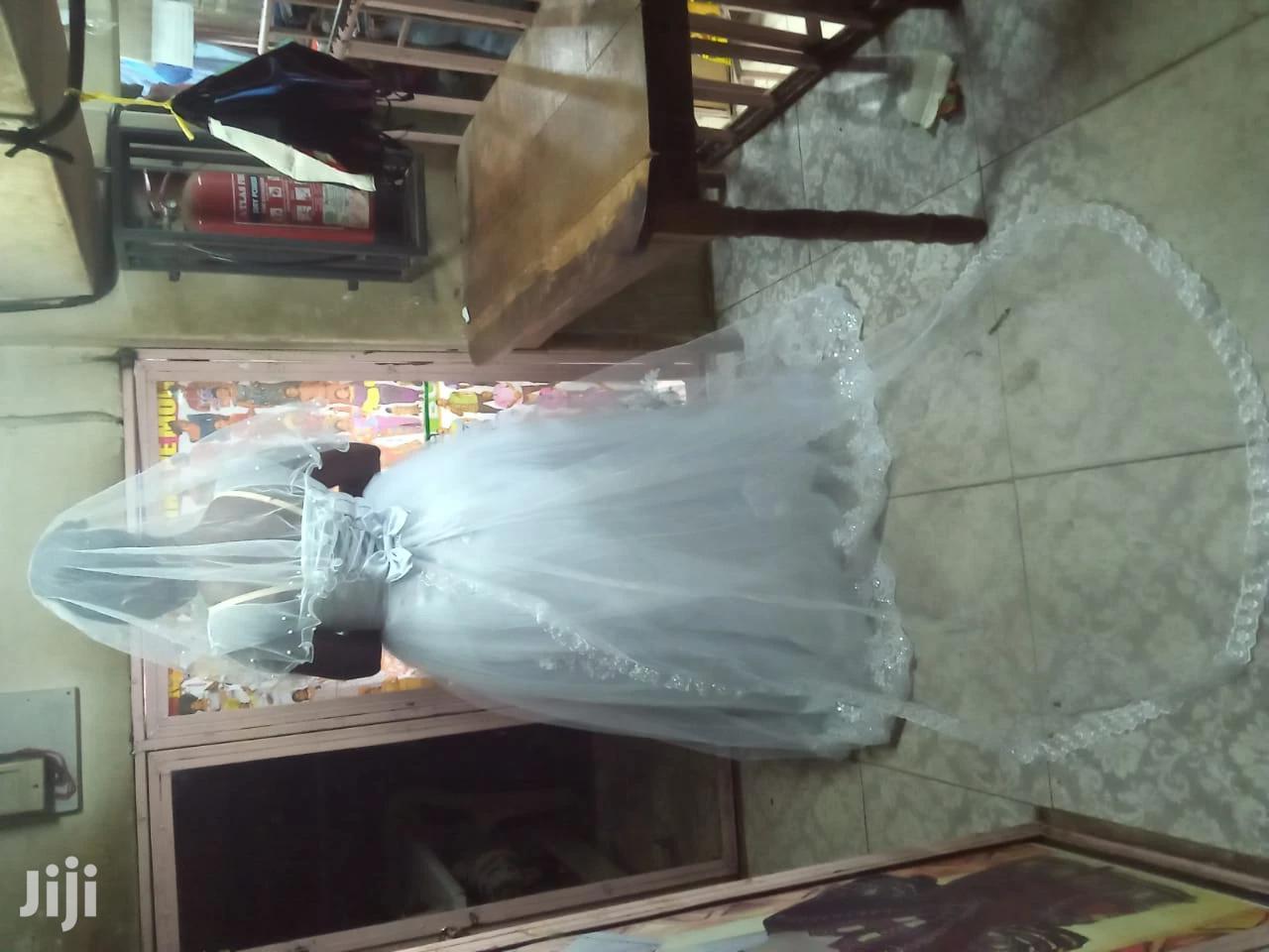 Gown for Hire at Mwiki , Maji Mazuri