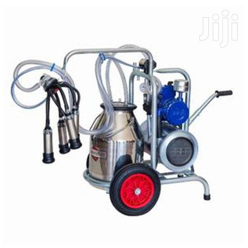 Milking Machine | Farm Machinery & Equipment for sale in Industrial Area Nairobi, Nairobi, Kenya