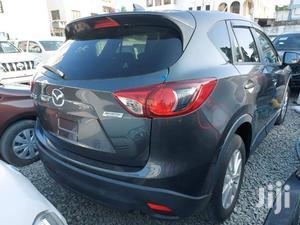 Mazda CX-5 2013 Sport FWD Silver | Cars for sale in Mombasa, Tudor