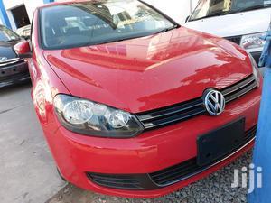 Volkswagen Golf 2013 Red | Cars for sale in Mombasa, Tudor