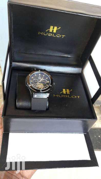 HUBLOT Watch Machine Watch | Watches for sale in Nairobi Central, Nairobi, Kenya