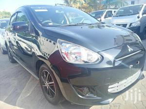 Mitsubishi Mirage 2014 Black   Cars for sale in Mombasa, Mvita